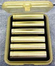 Gun Barrel Guy - Howard Montgomery